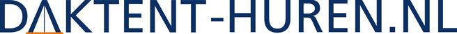 Daktent huren Logo